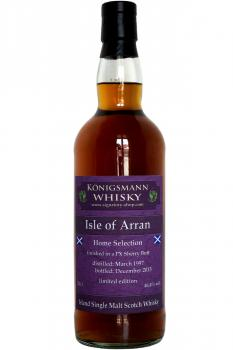 K�nigsmann Isle of Arran 1997 - 18 years old