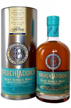 Bruichladdich - Second Fifteen Edition