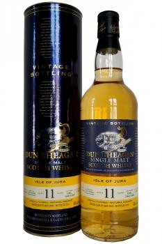 Dun Bheagan - Isle Of Jura 11 years old