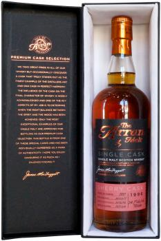 Arran - Premium Cask Selection 1996 - 15 years old