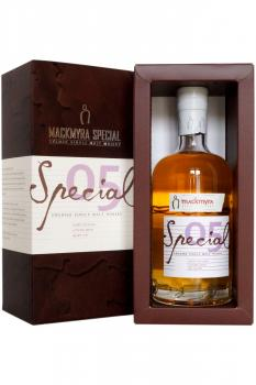 Mackmyra Special 05 Happy Hunting