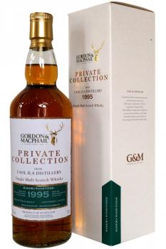 Gordon & MacPhail 'Private Collection' Caol Ila 1995 - 17 years