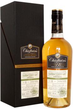 Chieftain's Ardbeg 1998 - 11 years old